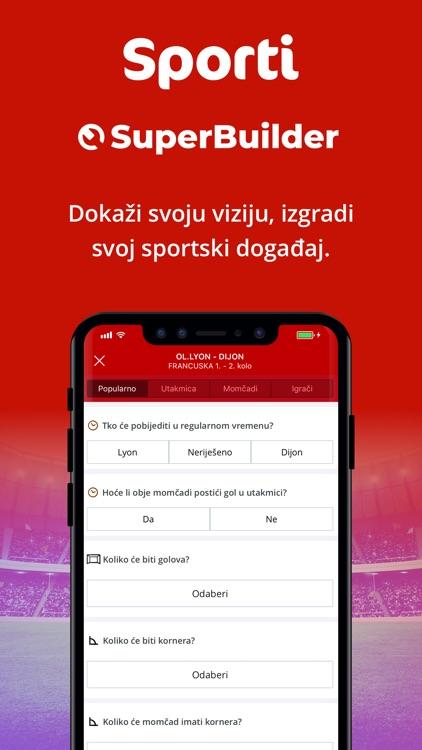 Sporti screenshot-4
