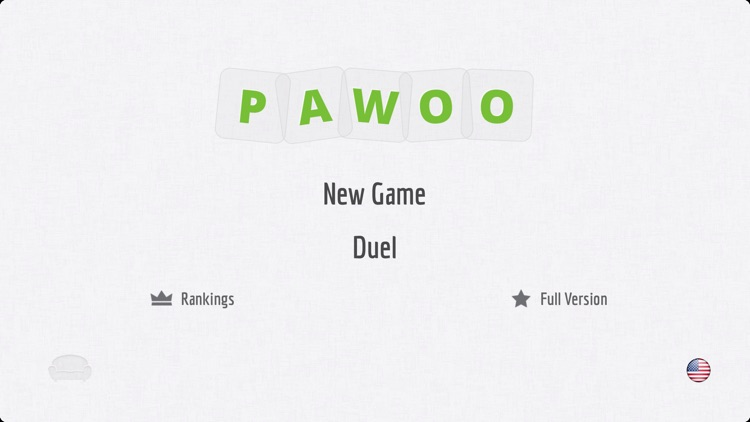 pawoo - The Word Puzzle
