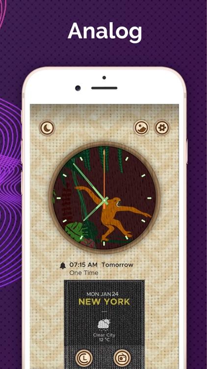 Alarm Clock Radio: Podcast FM screenshot-5