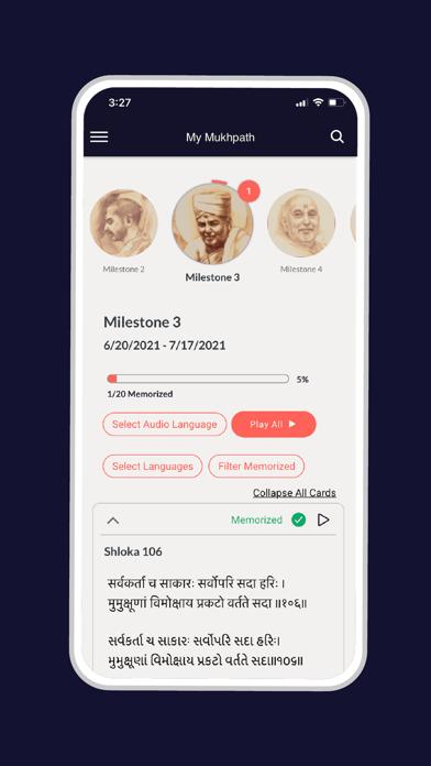 Screen Shot Satsang Diksha Rajipo 0