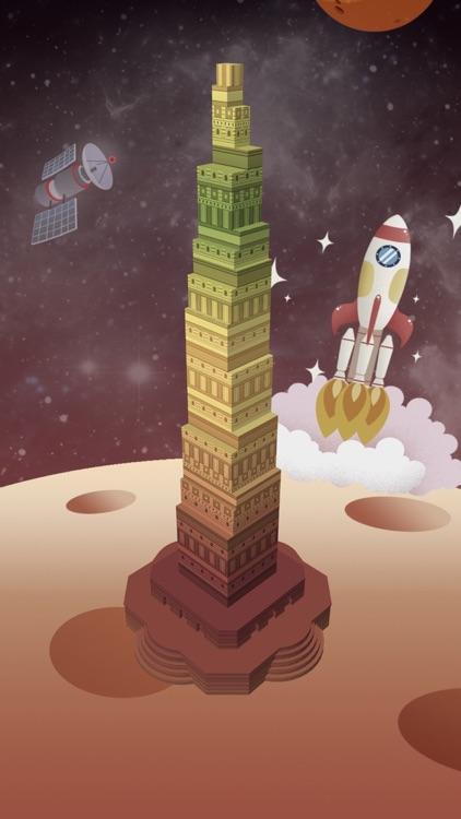 Stack Master -Tap To High screenshot-4