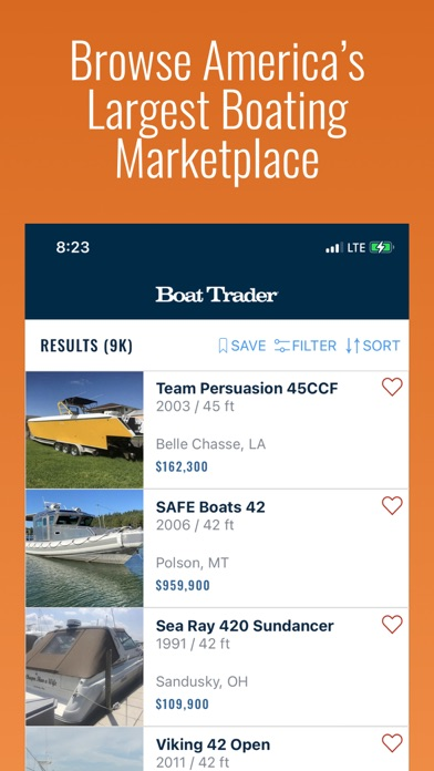 Boat Trader - Boats for Sale wiki review and how to guide