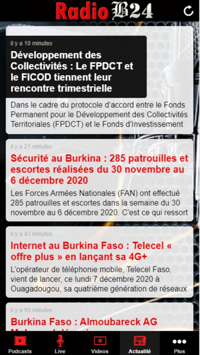 Radio Burkina24 3