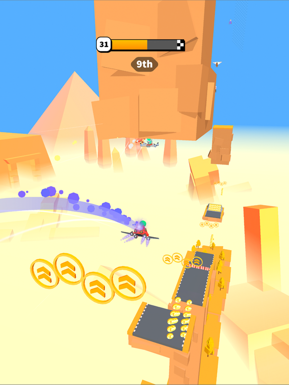 Road Glider screenshot 12