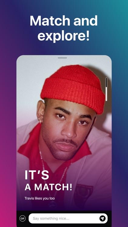Juice – Gays Dating App screenshot-4