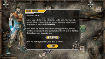 Street Masters screenshot 7