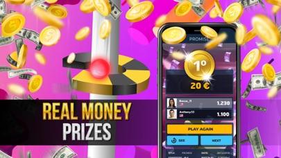 Helix Bounce - Jump & Win Cash screenshot 5
