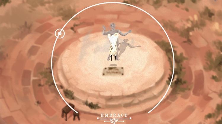 The Wanderer: screenshot-5