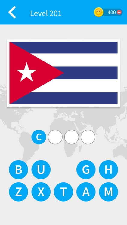 Flags quiz - guess the flag screenshot-4