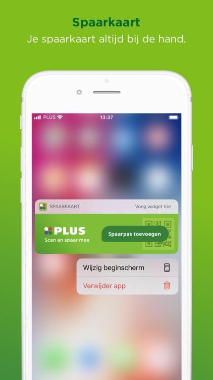 PLUS supermarkt screenshot-6