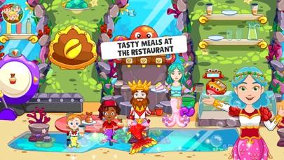 Wonderland : Little Mermaid Screenshots
