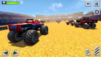 Monster Truck Derby Racingのおすすめ画像3