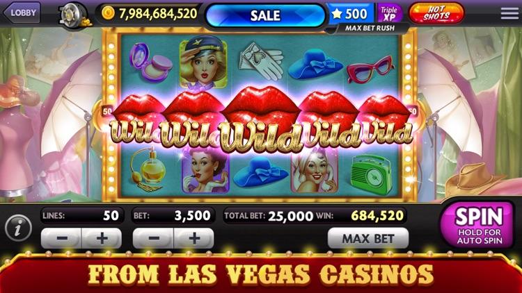 Caesars Casino: Casino & Slots screenshot-4