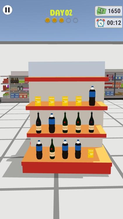 Super Store Cashier 3D screenshot-3