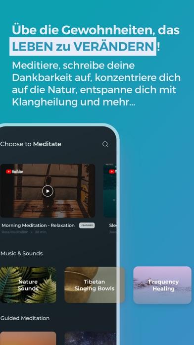 be&one: Meditation & SchlafScreenshot von 2