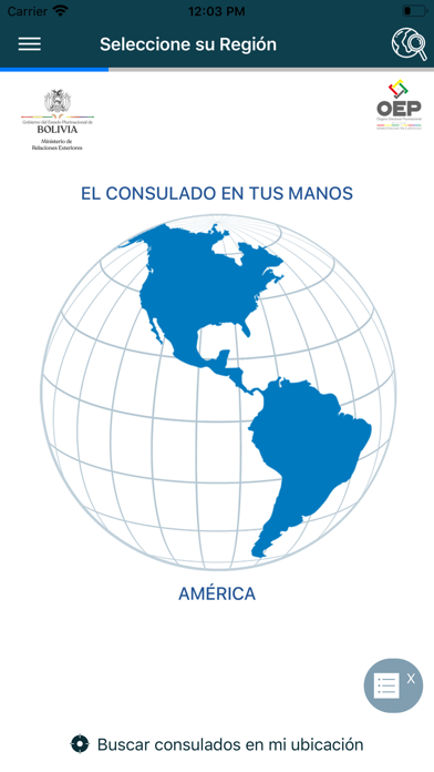 点击获取El Consulado en tus manos