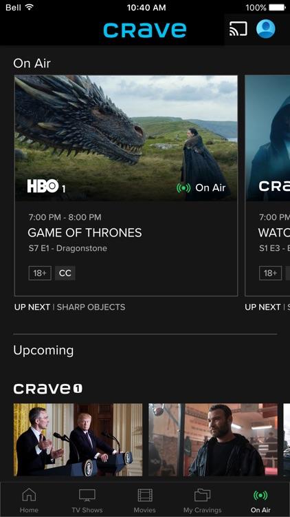 Crave screenshot-7
