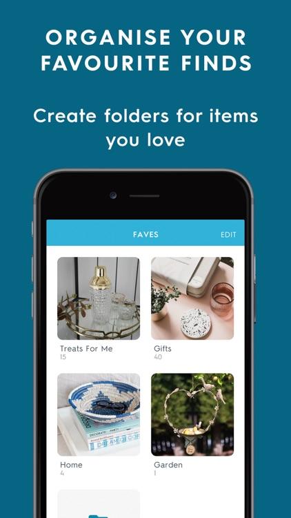 Notonthehighstreet: Shop Gifts screenshot-4