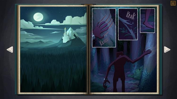Fate of Kai screenshot-4