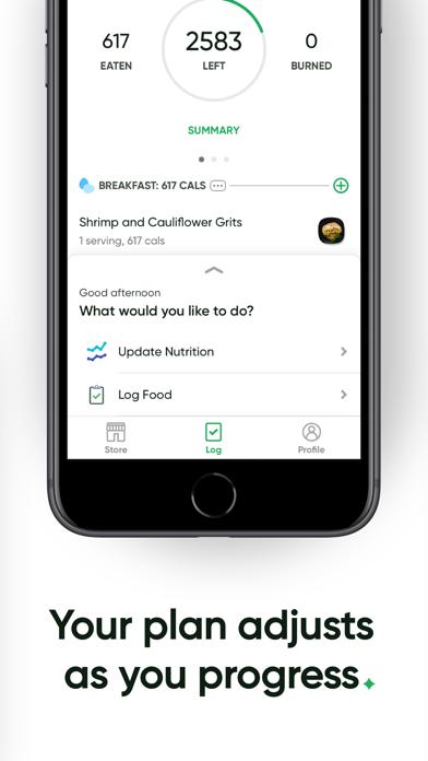 FitGenie: Macro & Food Trackerのおすすめ画像4