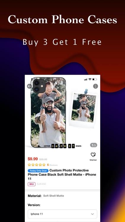 SOUFEEL - Personalized Gifts screenshot-4