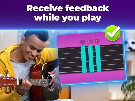 Simply Guitar by JoyTunes screenshot 9