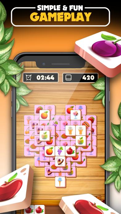 Mahjong Classic: Tile Master screenshot 5