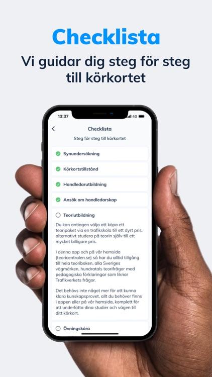 Teoricentralen screenshot-7