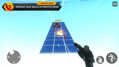 Gun Rush - FPS,Parkour,SlowMo screenshot 9