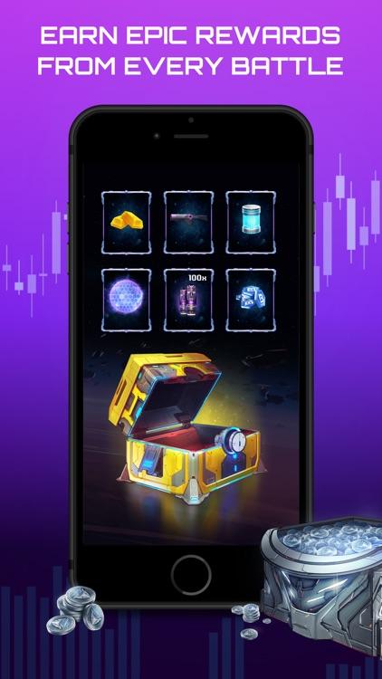 Botwars: Crypto Trading Game screenshot-5