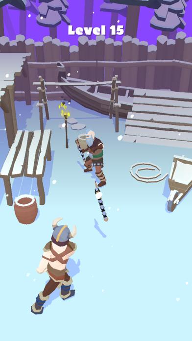 Axe Trigger Screenshot