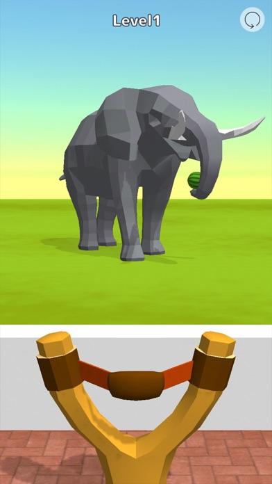 Feeding Animal 3D screenshot 3