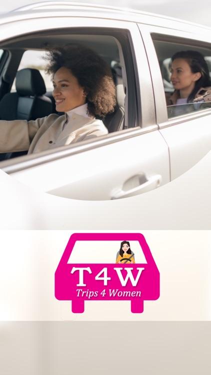 Trips4Women Driver