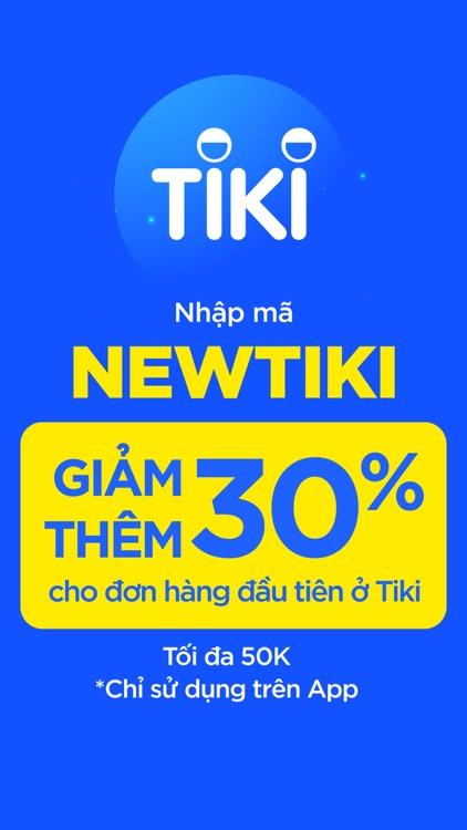 Tiki Shopping & Fast Shipping screenshot-7