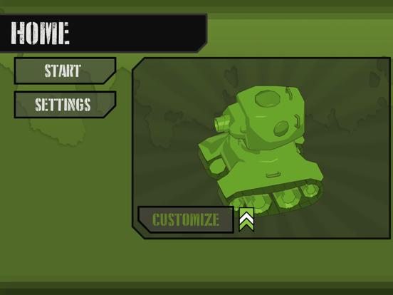Military mission screenshot 4