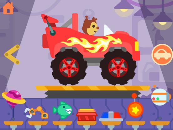 子供のための車! のゲーム 子供. ベビーゲームのおすすめ画像1