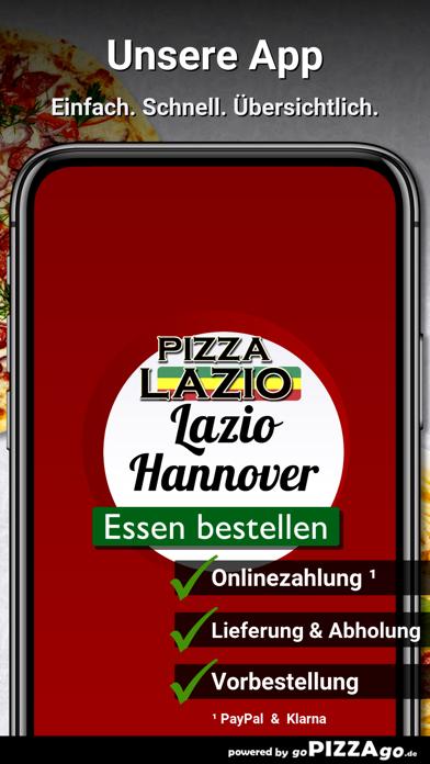 Lazio Hannover Badenstedt screenshot 1