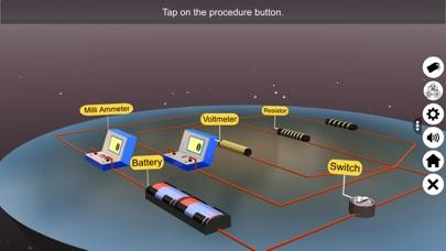 Resistors in Parallel & Series screenshot 4