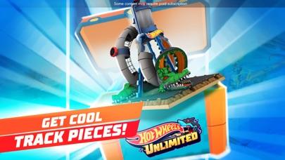 Hot Wheels Unlimited screenshot 7