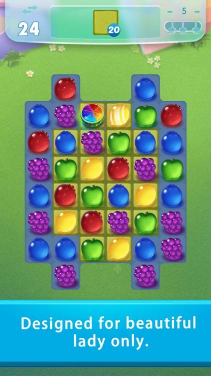 Happy Fruit Blast screenshot-0