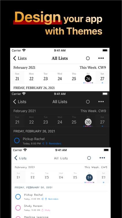 GoodTask - Tasks & Calendar