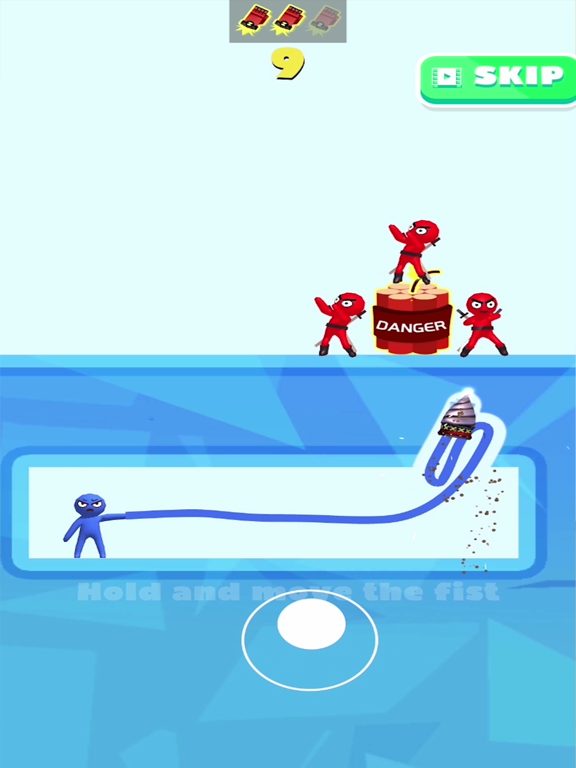 Rocket Punch! screenshot 11
