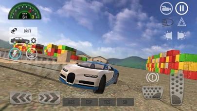 Car Driving Simulator 2020 UD Screenshot on iOS