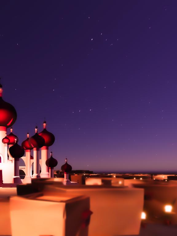 脱出ゲーム アラビアン・ナイト ~アラジンと魔法のランプ~のおすすめ画像2