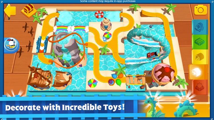 Thomas & Friends Minis screenshot-3