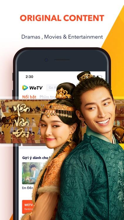 WeTV - Asian Dramas & More