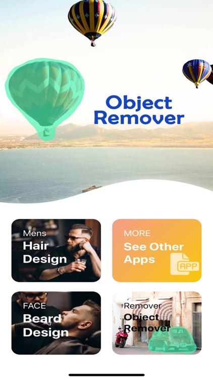 Perfect Lab:Retouch Editor app screenshot-4