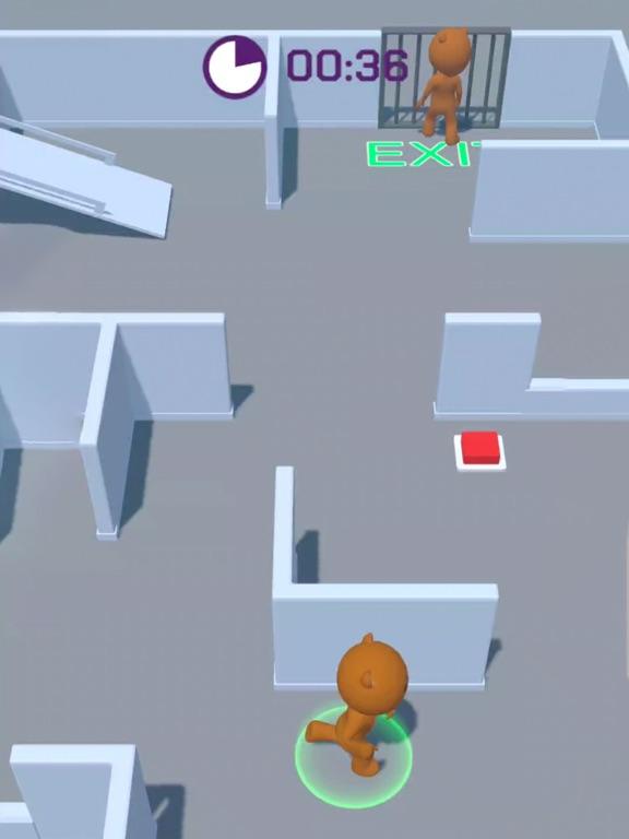 No One Escape! screenshot 11