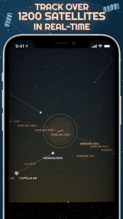 Space Era - AR Star Guide screenshot-6