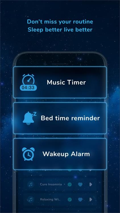 Sleep Sound App screenshot-8
